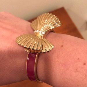 Lilly Pulitzer NBW bracelet.